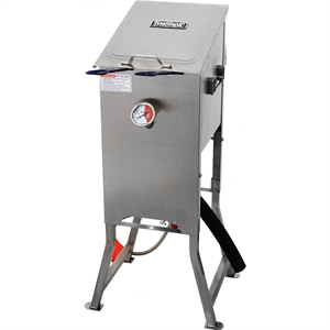 4 Gallon Bayou Propane Fryer
